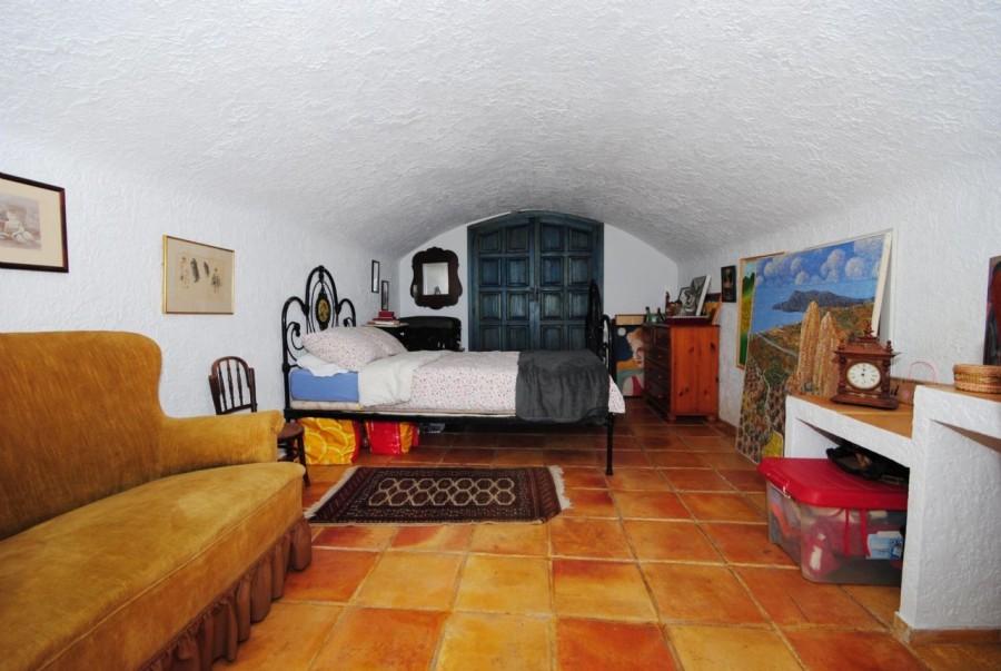 Penthouse 3 Chambres à Coucher à Vendre