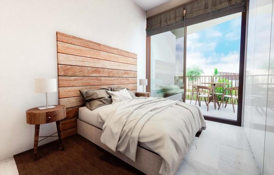 Wohnung 2 Schlafzimmer Zu Verkaufen