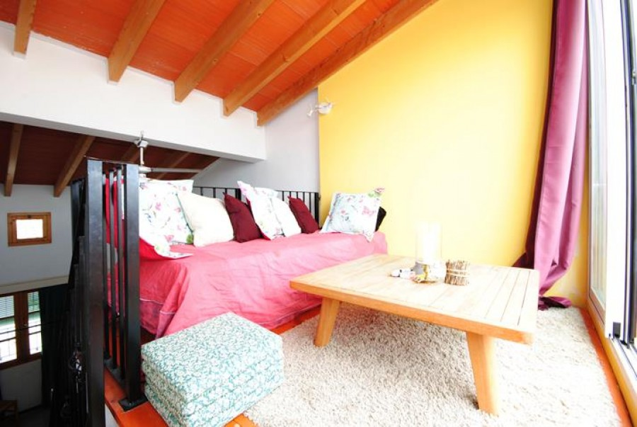 2 Slaapkamer Rijwoning Te Koop