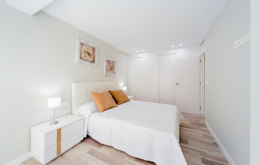 3 Bed Apartment For Sale