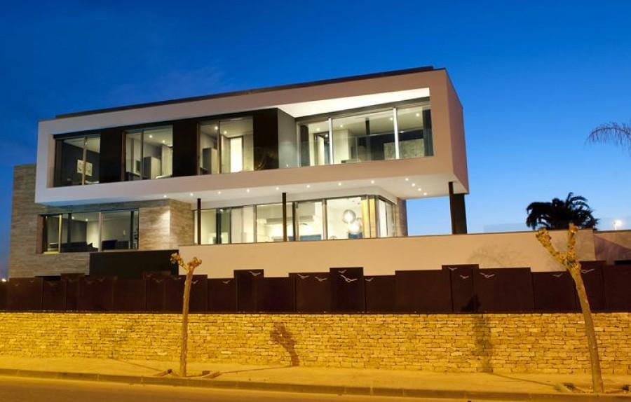 Villa 7 Schlafzimmer Zu Verkaufen