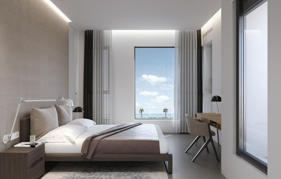 3 Makuuhuoneen Villa Myytävänä