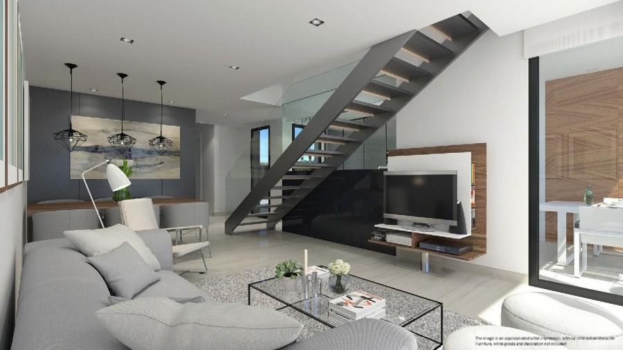 Eckhaus 3 Schlafzimmer Zu Verkaufen