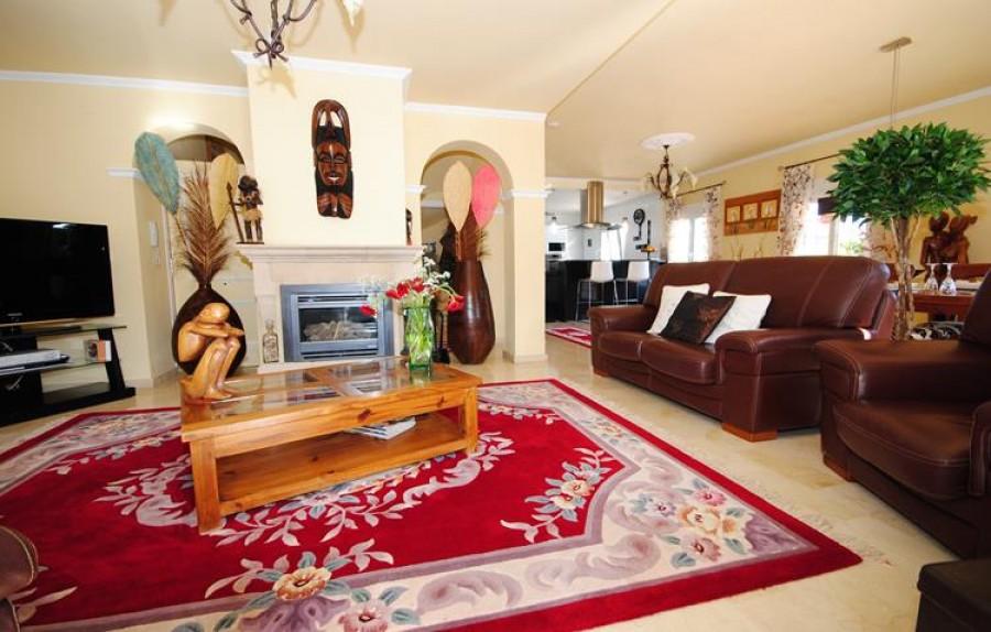 6 Slaapkamer Villa Te Koop