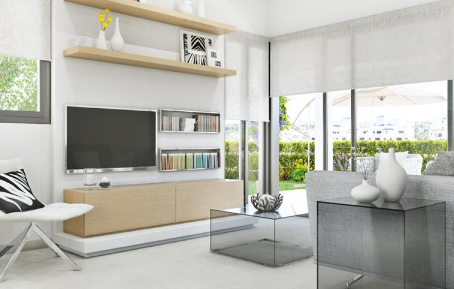 Apartamento 2 Habitaciones En Venta