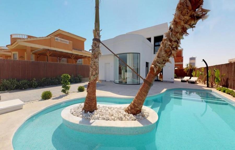 Villa 3 Habitaciones En Venta
