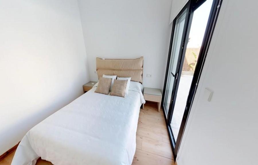 Вилла с 3 спальнями Продается