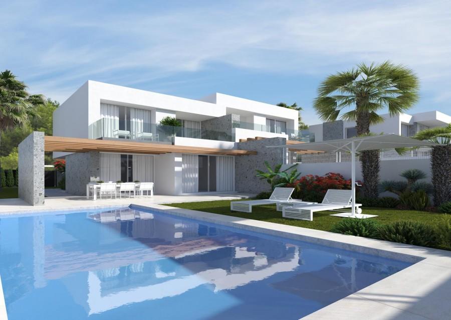 744f157de8 3 Bed Villa for Sale in Costa Blanca North