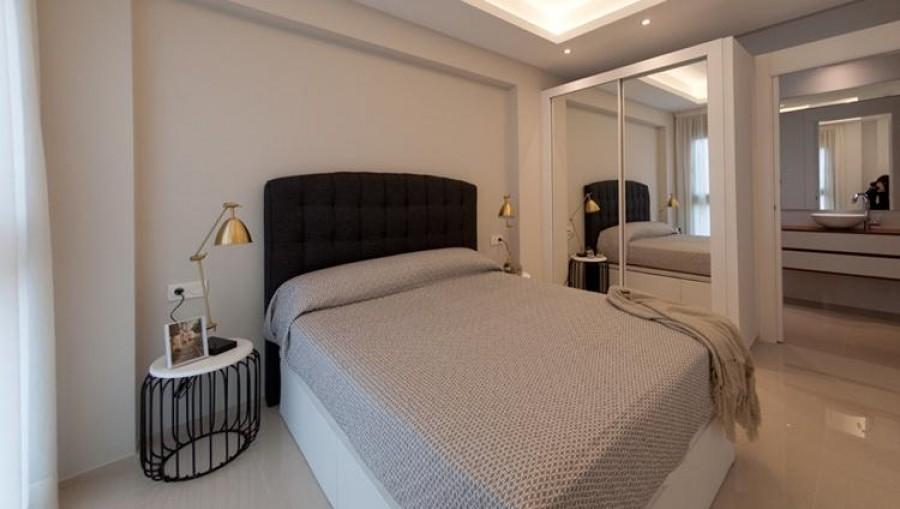 Пентхаус с 2 спальнями Продается