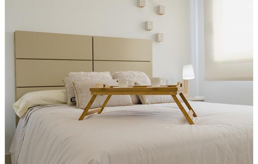 4 Makuuhuoneen Villa Myytävänä