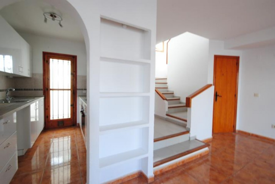 2 Bed Semi-detached For Sale
