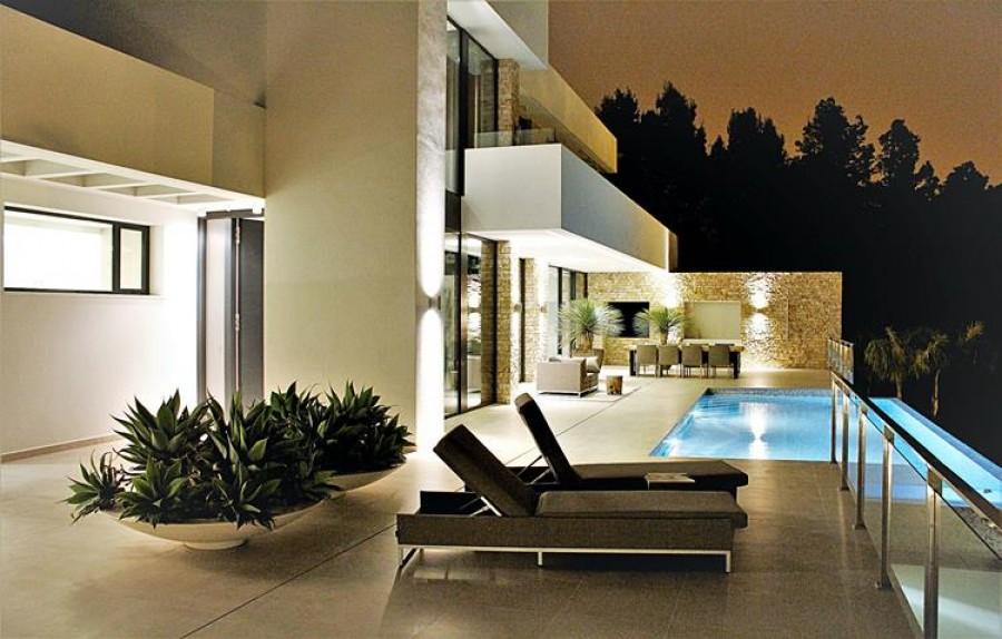 Villa 4 Habitaciones En Venta