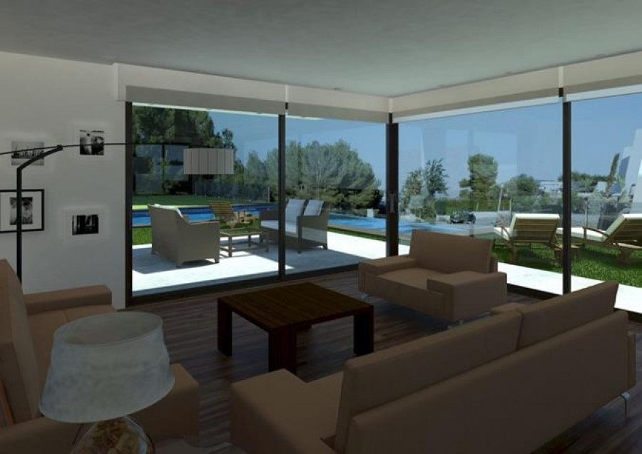 3 Bed Villa For Sale