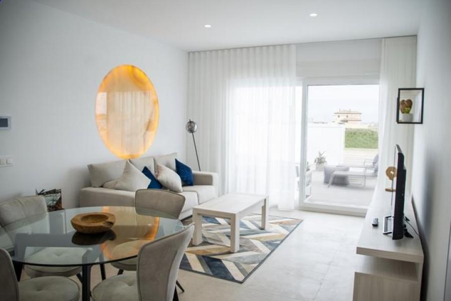Villa 2 Habitaciones En Venta