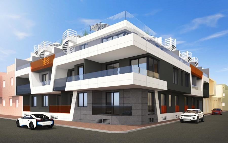 Apartamento 1 Habitaciones En Venta