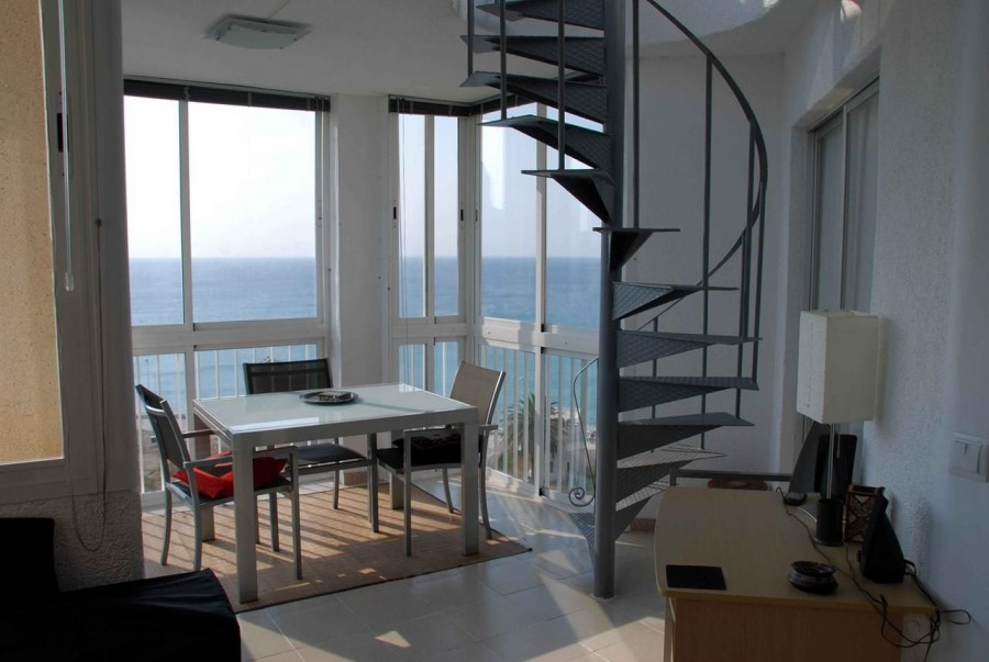 1 Bed Penthouse For Sale