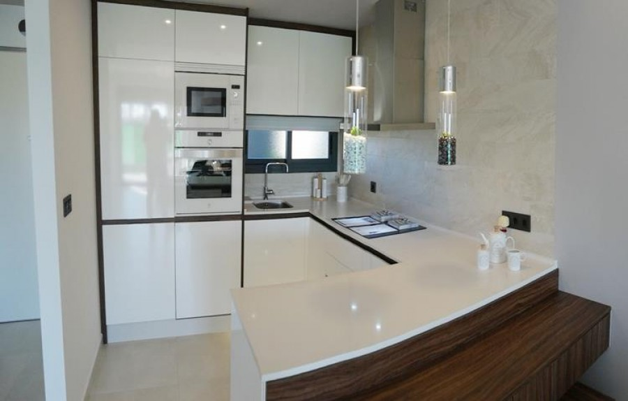 1 Bed Apartment For Sale