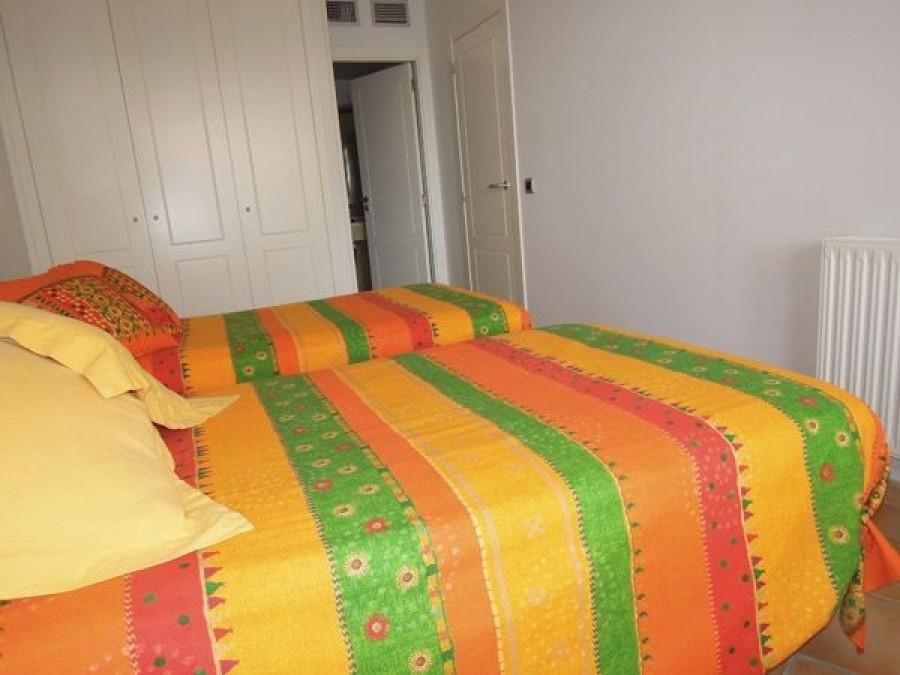 3 Slaapkamer Appartement Te Koop