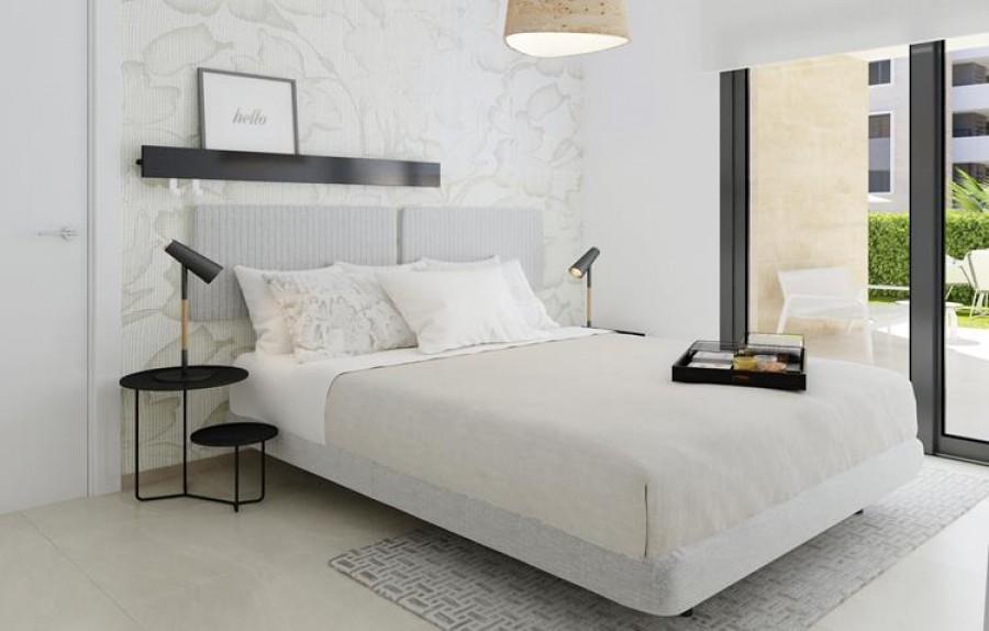 Appartement  2 Chambres à Coucher à Vendre