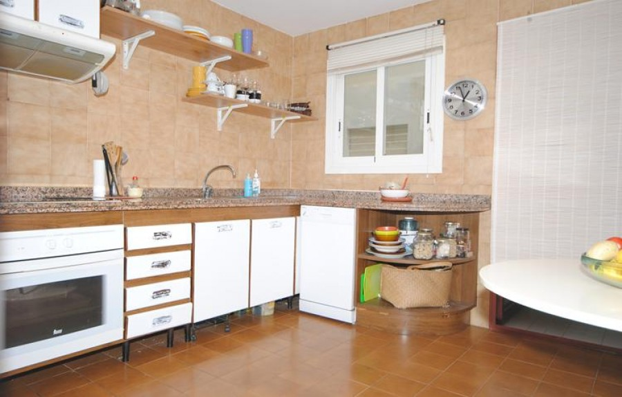 Apartamento 4 Habitaciones En Venta