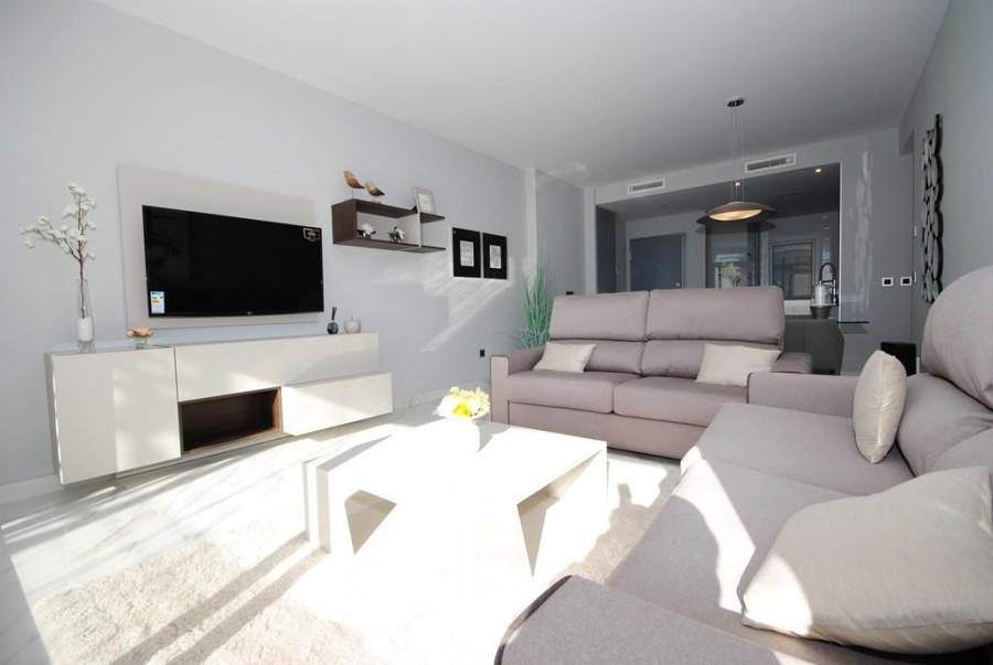 2 Bed Apartment For Sale