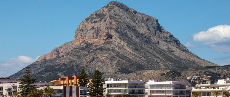 javea-mountain